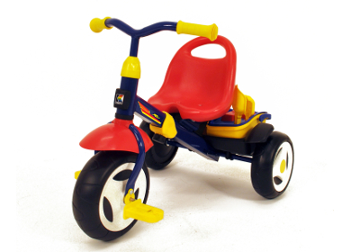 Child Tricycle Rental