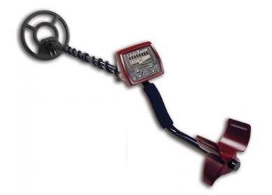 metal detector rental