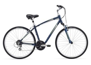 Multi Speed Bicycle Rental