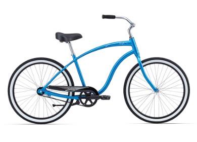Single Speed Bicycle Rental