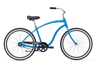 Single Speed Bicycle Rental